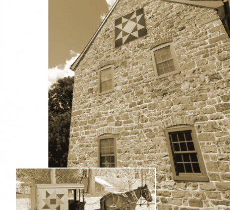 The History of Custom Barn Banners