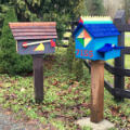 Custom Mail Boxes
