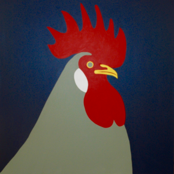 Mr Rooster