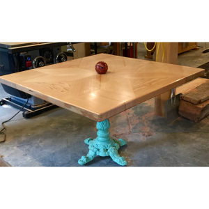 Custom Conference Table