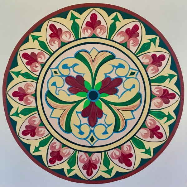 Rangoli – The Sacred Art