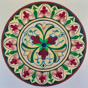 Rangoli - The Sacred Art
