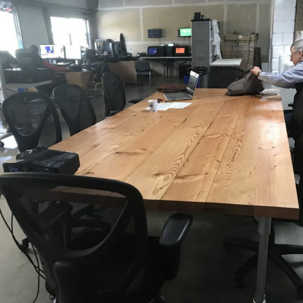 Conference Table 60 X 120